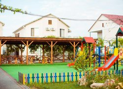 Фото 1 отеля Отель Нарлен - Коктебель, Крым