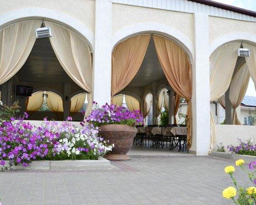 Отель Нарлен / Narlen Hotel - Коктебель - фото 22