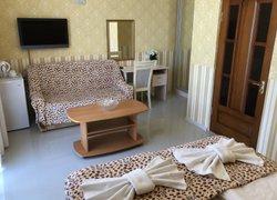 Гостиница Вилла Классик фото 2 - Коктебель, Крым