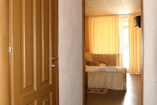 Арт-Отель «Коктебель» - фото 39