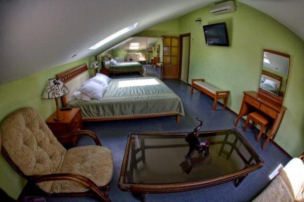 Арт-Отель «Коктебель» - фото 45