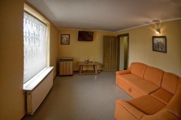 Арт-Отель «Коктебель» - фото 33