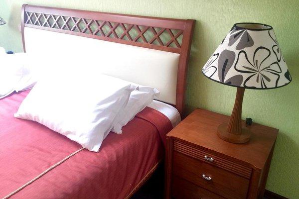 Арт-Отель «Коктебель» - фото 34