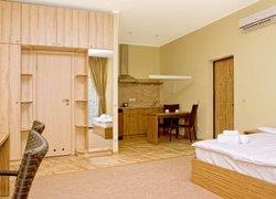 Фото 1 отеля Арт Отель Дом Писателей - Коктебель, Крым