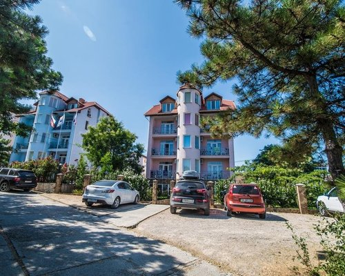 Villa Rose Koktebel - Коктебель - фото 1