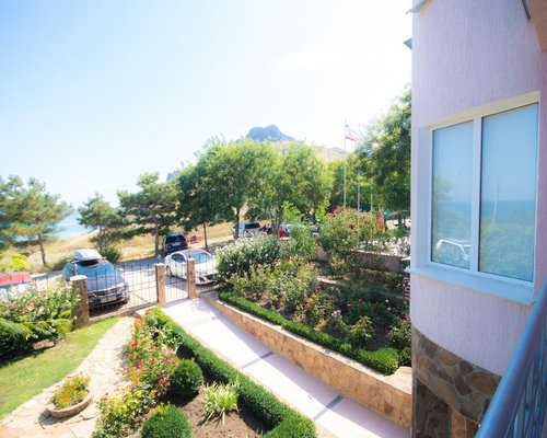 Villa Rose Koktebel - Коктебель - фото 17