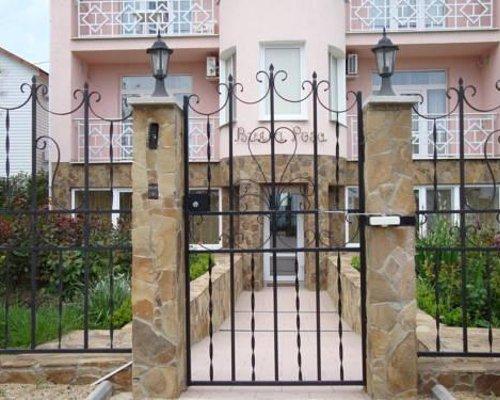 Villa Rose Koktebel - Коктебель - фото 24