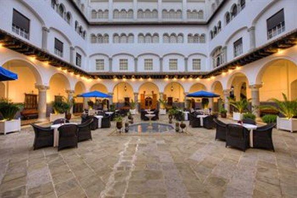 El Minzah Hotel - фото 14