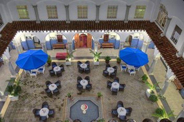 El Minzah Hotel - фото 15
