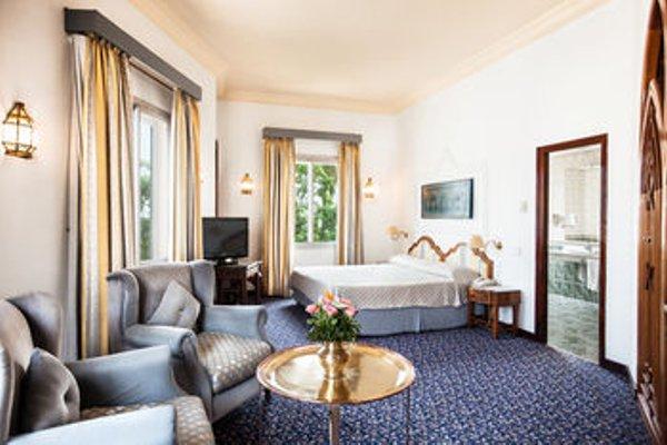 El Minzah Hotel - фото 3