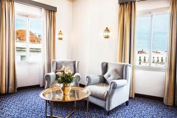 El Minzah Hotel - фото 4