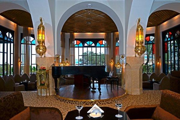 El Minzah Hotel - фото 5