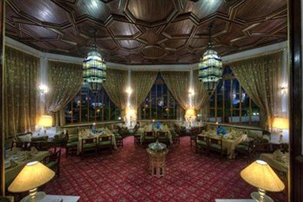 El Minzah Hotel - фото 6