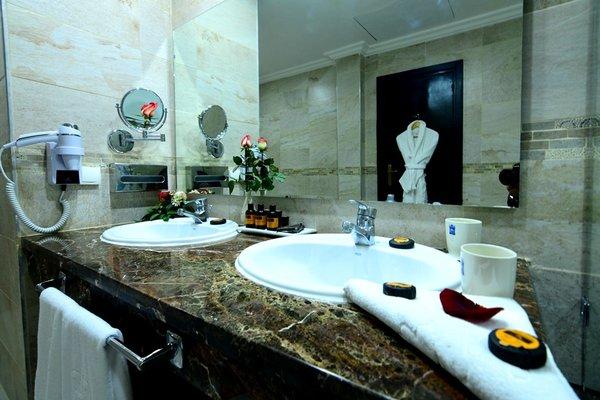 El Minzah Hotel - фото 8