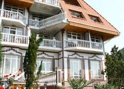 Фото 1 отеля Гостиный двор «Князь Голицын» - Новый Свет, Крым