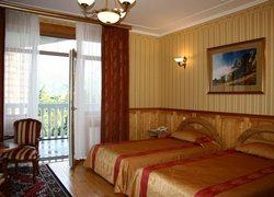 Гостиный двор «Князь Голицын» фото 2 - Новый Свет, Крым