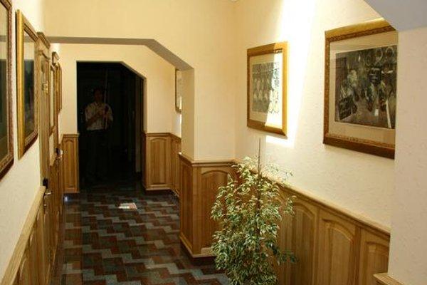 Отель Гостиный двор Князь Голицын - фото 15