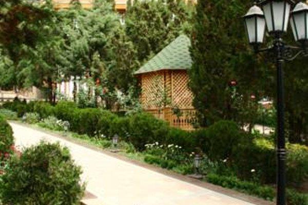 Отель Гостиный двор Князь Голицын - фото 21