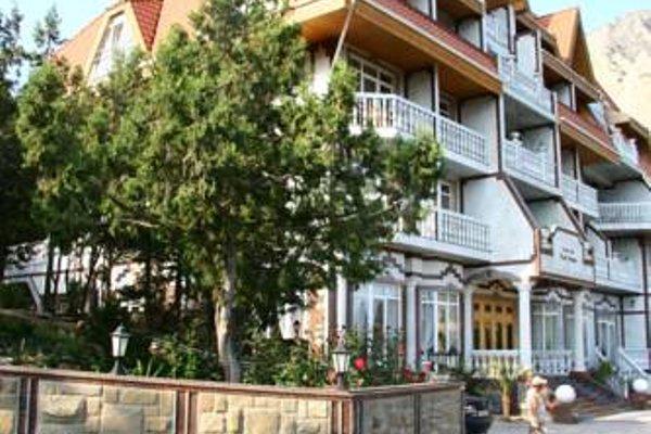 Отель Гостиный двор Князь Голицын - фото 23