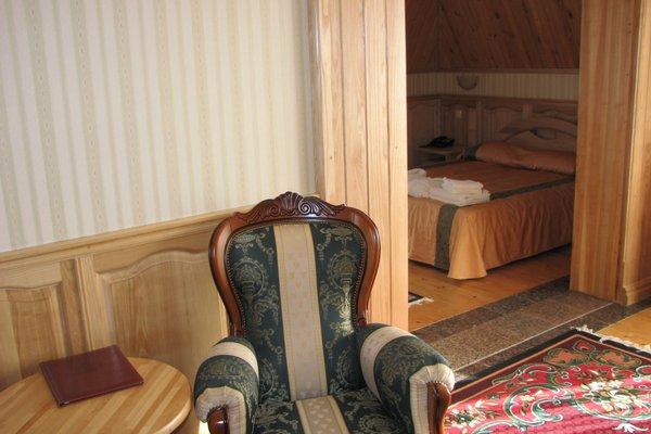 Отель Гостиный двор Князь Голицын - фото 4
