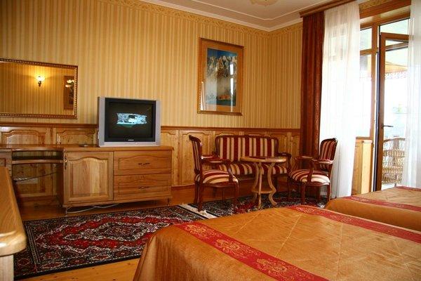 Отель Гостиный двор Князь Голицын - фото 6