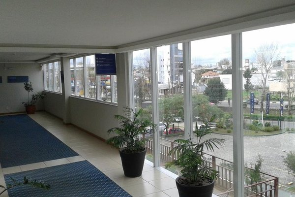 Hotel Le Canard Lages - фото 18