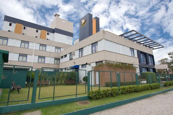 Hotel Le Canard Lages - фото 22