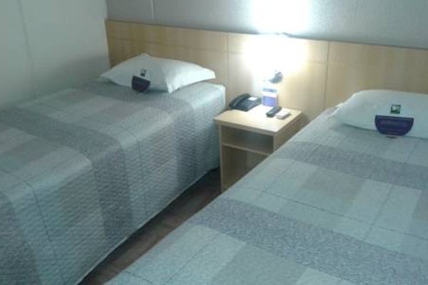 Hotel Le Canard Lages - фото 4