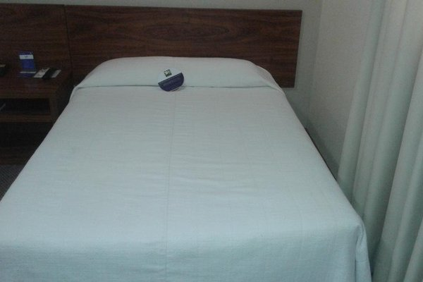 Hotel Le Canard Lages - фото 5