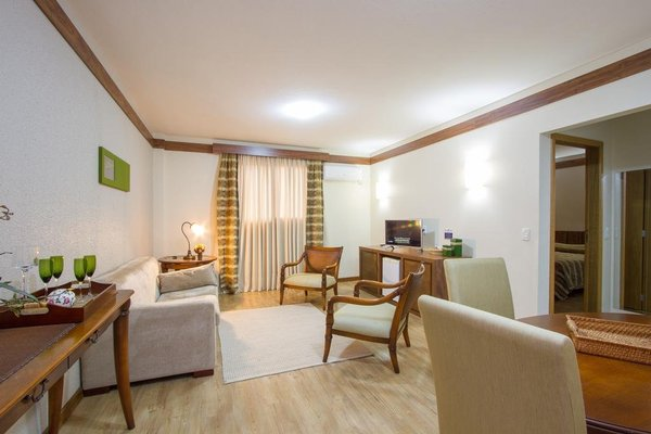 Hotel Le Canard Lages - фото 7