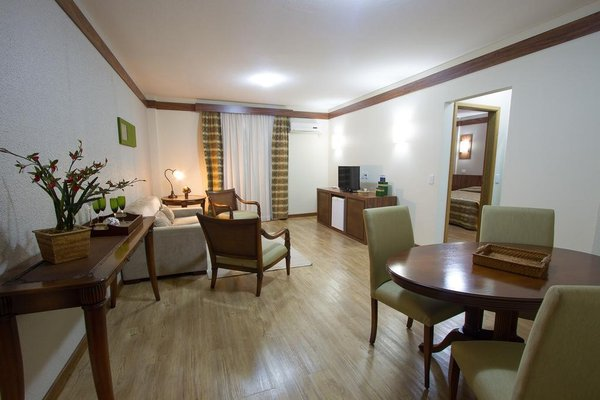 Hotel Le Canard Lages - фото 8