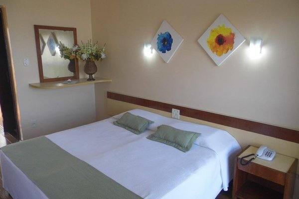 Ravena Cassino Hotel - 3