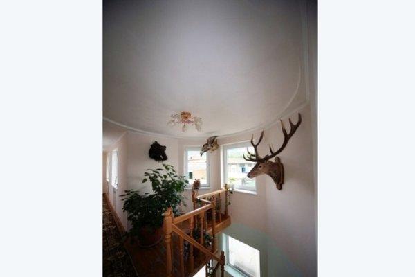 Мини-Отель Охотничий Дом - 13