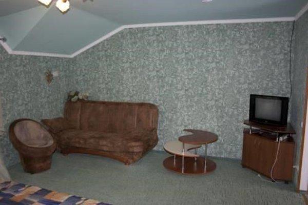Мини-Отель Охотничий Дом - 6
