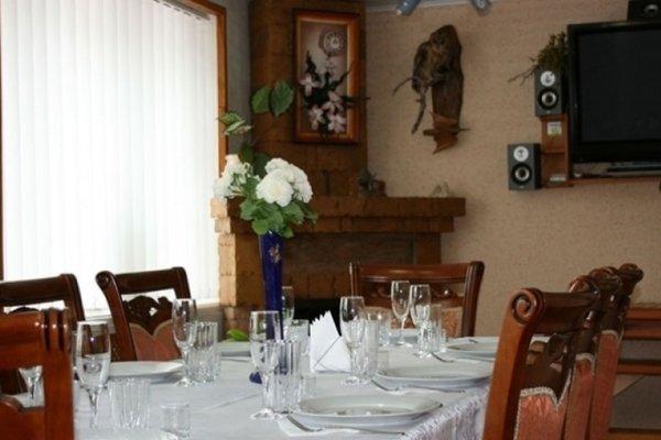 Мини-Отель Охотничий Дом - 9
