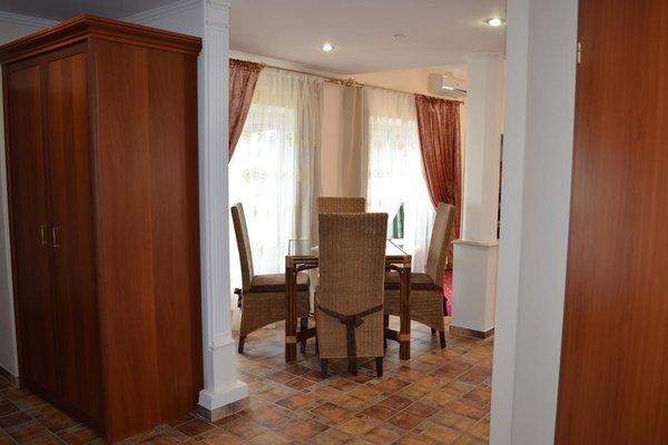 Гостиничный Комплекс Рубикон - фото 14