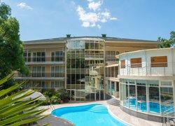 Фото 1 отеля Багатель - Кореиз, Крым