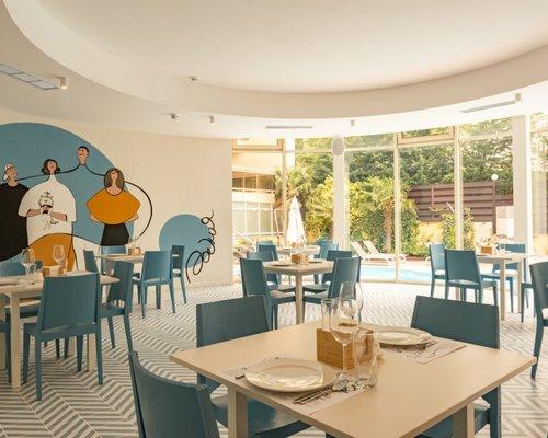 Багатель / Hotel Bagatelle - Кореиз - фото 8