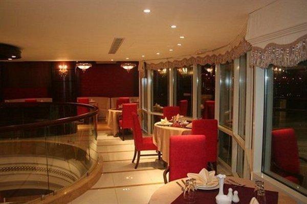 Al Hayat Hotel Apartments - фото 11