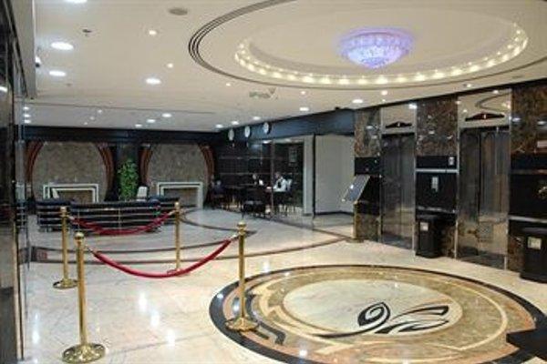Al Hayat Hotel Apartments - фото 15