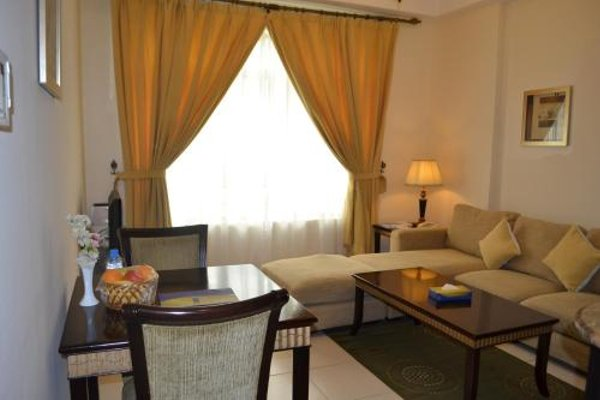 Al Hayat Hotel Apartments - фото 4