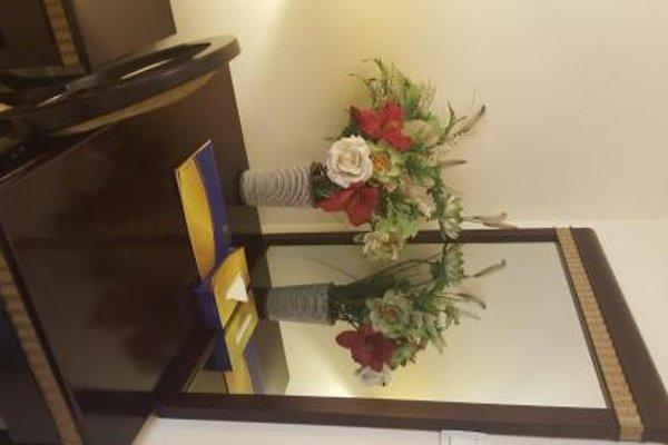Al Hayat Hotel Apartments - фото 5