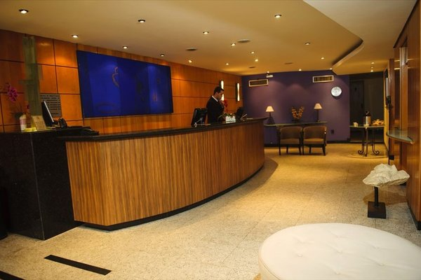 Cesar Palace Hotel - фото 14