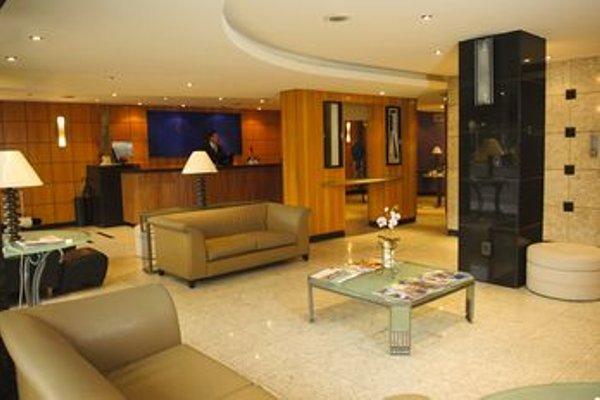 Cesar Palace Hotel - фото 15
