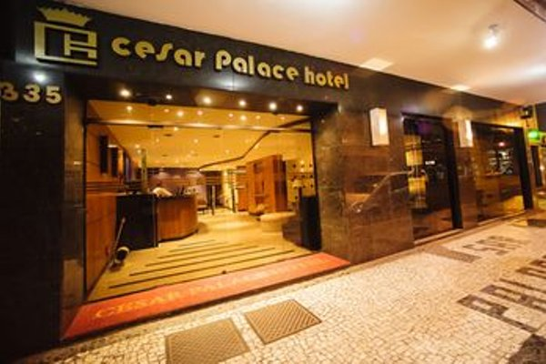 Cesar Palace Hotel - фото 16
