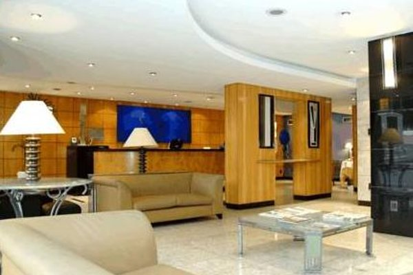 Cesar Palace Hotel - фото 17