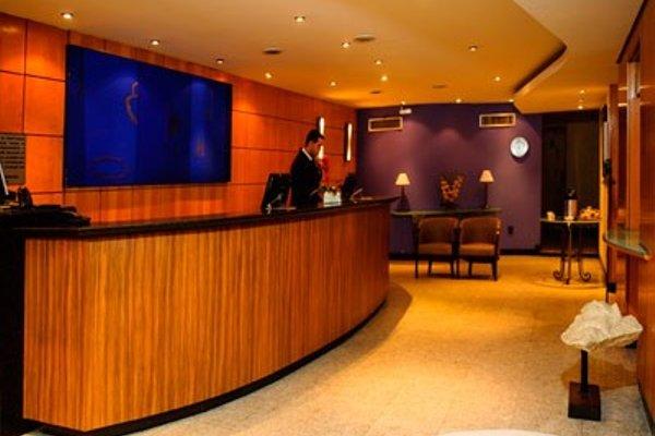 Cesar Palace Hotel - фото 18