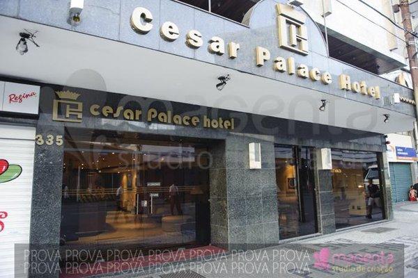 Cesar Palace Hotel - фото 20