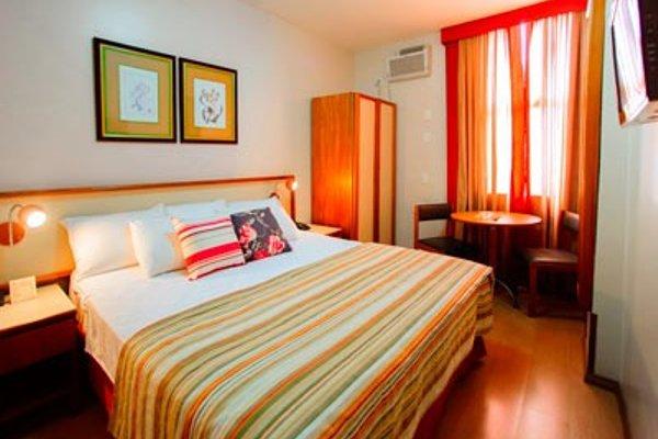 Cesar Palace Hotel - фото 5