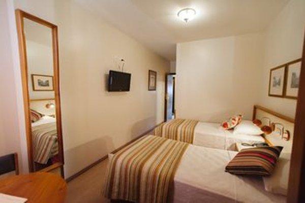 Cesar Palace Hotel - фото 6